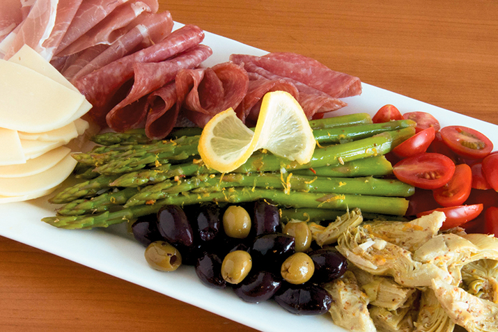 Asparagus Recipes Food Com
