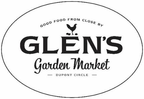 Glen's Garden Market logopx