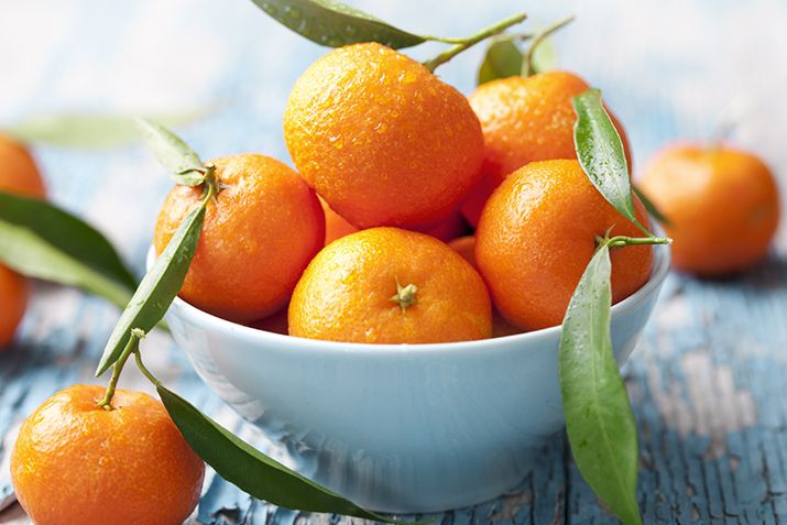 For A Refreshing Sweet Uplift In The Midst Of Winter Or Any Time That Matter Reach Tangerine Cheerfully Orange Surprisingly Especially