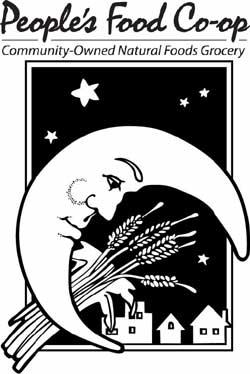 People's Food Co-op - Ann Arbor logo