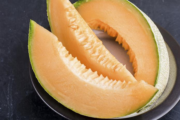 Cantaloupe Co Op Welcome To The Table You won't believe how easy these are to make. cantaloupe co op welcome to the table