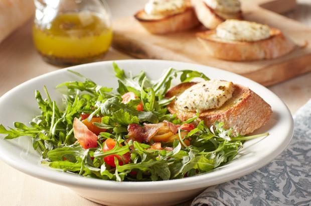 French Bistro Salad