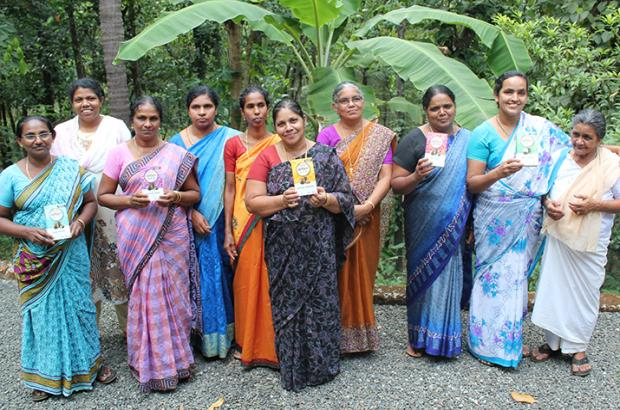 Food Co-ops Support Fair Trade Farmers in Kerala, India
