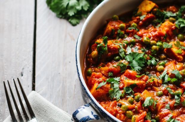 Vegetable Jambalaya Recipe | Co+op, stronger together