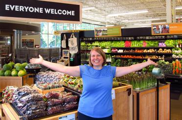 I own a food co-op with some friends
