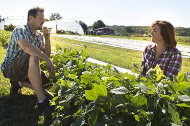 Organic Farms and Food Receive Historic Support in 2018 Farm Bill