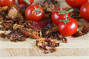Seasonal cocktails and other beverages co op stronger together - Make sun dried tomatoes explosion flavor ...