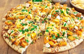 Autumn Harvest Pizza