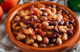 Crockpot Calico Beans
