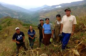 Fair Trade Has a Key Role to Play with Climate Change