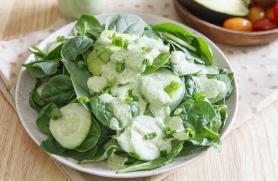 Great Green Goddess Salad
