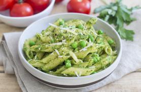 Springtime Pesto