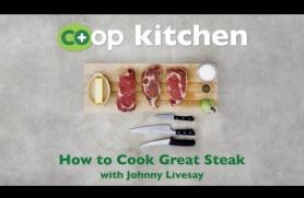 How to Cook Great Steak