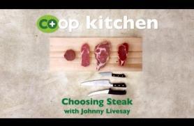 Choosing Steak