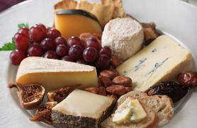 Creating the Perfect Cheese Plate