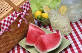 Planning a Summer Picnic
