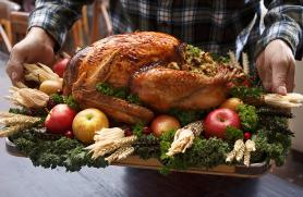 Holiday Meal Makeover