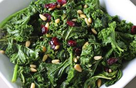 Cooking with Greens