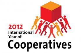 2012 International Year of Cooperatives