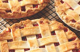 Basic Pie Dough