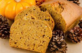 Spiced Winter Squash Bread