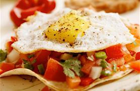 Huevos Tortillas