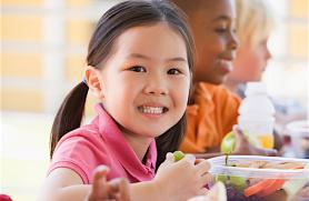 Healthy Kids Lunches: Packed Lunch Tips