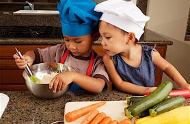 Expanding Your Child's Palate