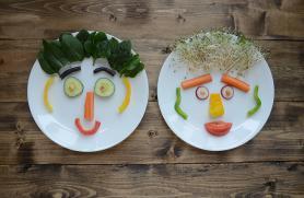 Good Eating Can Be Fun!