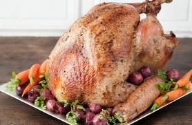 Turkey Roasting Tips
