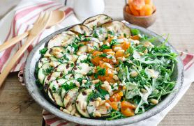 Meze Salad