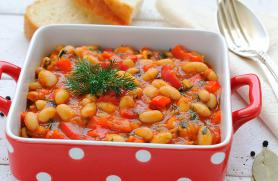 Beans for Lunch: 5 Days, 5 Ways