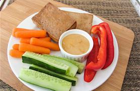 Tofu for Lunch: 5 Days, 5 Ways
