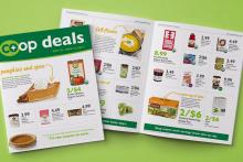 Co+op Deals sales flyer for Oct 30-Nov 12, 2019