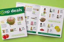 Co+op Deals sales flyer for Jul 18-Jul 31, 2018