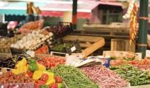 Getting Great Food: Farmers Markets