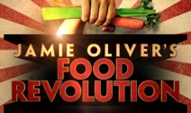 Spotlight on Jamie Oliver's Food Revolution