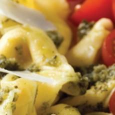 Pesto Tortellini