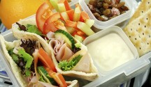 Back to School Special: Pack Better Bag Lunches