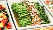 Healthy Eating for Busy Days: Food Ready to Go