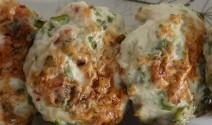 Thai Salmon Cakes