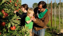 10 Ways for Kids to Go Local