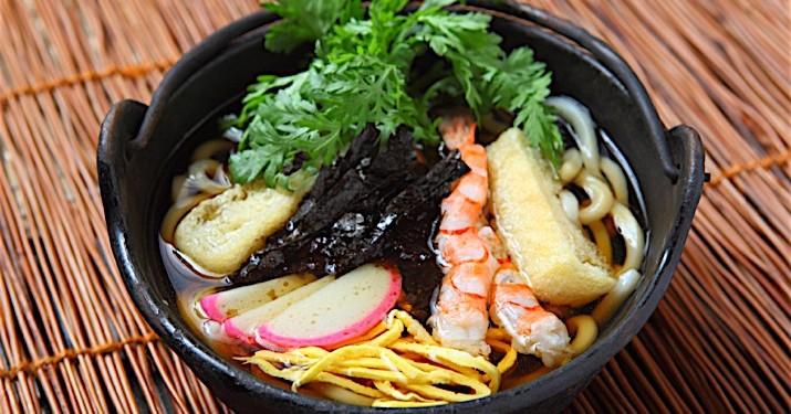 Chinese & Japanese Cuisine