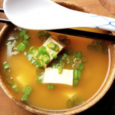 Classic Miso Soup with Variations