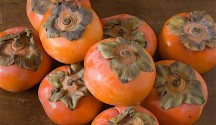 Persimmons: How I Fell in Love with Fuyus