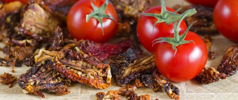 A taste of summer in the off season sun dried tomatoes co op stronger together - Make sun dried tomatoes explosion flavor ...