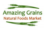 Amazing Grains Natural Foods Market