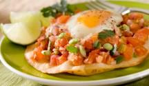 Eggs: Beyond Breakfast