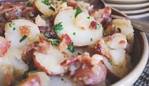 German New Potato Salad