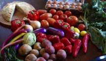 What's in My CSA Pick-up?
